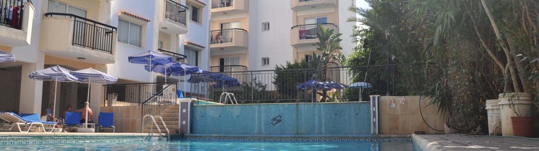 Hotel Apartments Polis Cyprus Hotel Paphos Apartments Paphos Hotel Apartments Mariela Hotel