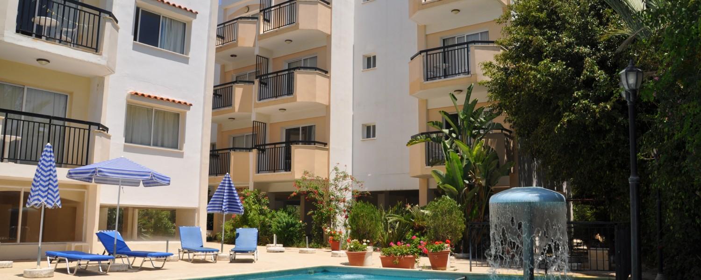 Hotel Apartments Polis Cyprus Hotel Paphos Apartments Paphos Hotel  Apartments Mariela Hotel Apartments Polis, Cyprus Near Pafos (Paphos).